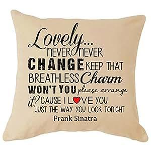 Amazon.com - Frank Sinatra The Way You Look Tonight Song ...