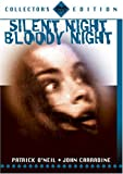 echange, troc Silent Night Bloody Night [Import Zone 1]