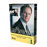 The Last Detective - Series 1 ~ Peter Davison