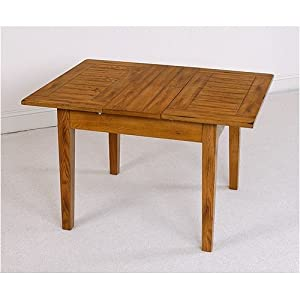 Dining Table Balmoral Small Extending Dining Table