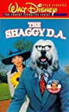 Shaggy D.A. [VHS]
