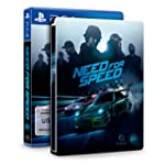 Need for Speed - Steelbook Edition (e...