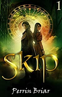 Skip: An Epic Science Fiction Fantasy Adventure Series by Perrin Briar ebook deal