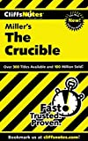 Image of CliffsNotes on Miller's The Crucible (Cliffsnotes Literature Guides)