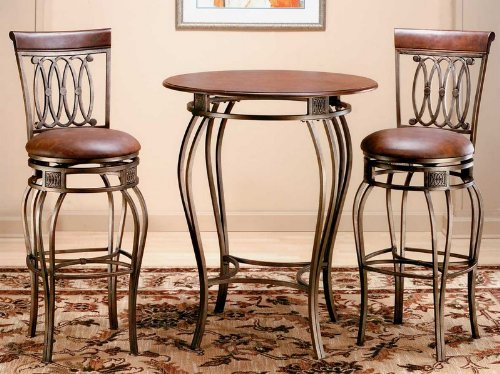 Excellent Wood and Wrought Iron Bistro Table Sets 500 x 374 · 57 kB · jpeg