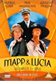 Mapp And Lucia: The Complete 