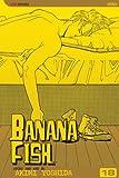 Banana Fish, Volume 18 (Banana Fish (Graphic Novels))