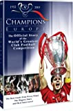 Champions Of Europe: 50 Years Of The European Cup [DVD]