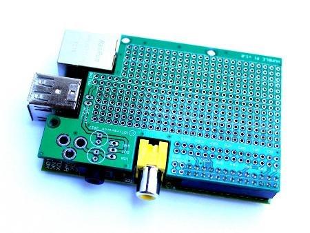 Humble Pi Kit For Raspberry Pi