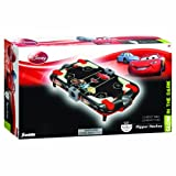 Disney CARS Electronic Flipper HOCKEY Game - GLOW In The DARK!