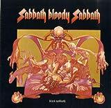 Sabbath Bloody Sabbath - 2nd - EX