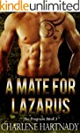 A Mate for Lazarus (The Program Book 3)