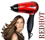 B Ross - Sèche-Cheveux Professionnel Compact Pliant Bec Concentrateur D'Air