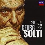 The Art of Sir Georg Solti: Tannhauser, Missa Solemnis, Deutsches Requiem, Romeo & Julia, Tristan & Isolde, amo!