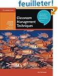 Classroom Management Techniques