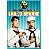 Sailor Bewareby Jerry Lewis