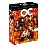 The OC: The Complete Season 1 [DVD] [2004]by Mischa Barton