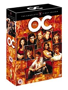 .com: The O.C.: Mischa Barton, Adam Brody, Peter Gallagher, Kelly