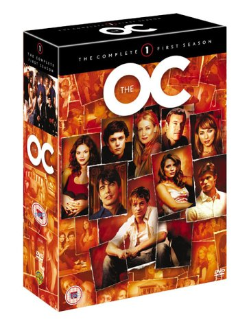 The OC: The Complete Season 1 [DVD] [2004]