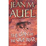 The Clan of the Cave Bear (Earth's Children)by Jean M. Auel