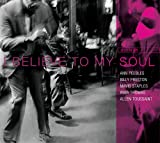 echange, troc Various Artists - I Believe to My Soul