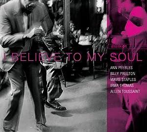 I Believe to My Soul