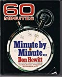 "Minute by Minute...: The Story of ""60 Minutes"""