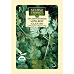Seeds of Change Certified Organic Cil...