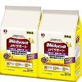 【セット販売】メディコート pHサポート 11歳から 老齢犬用 3kg(500g×6袋)×2袋