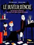 """Afficher """"Draculivre n° 8 Le Buveur d'encre qui écrivait des mots d'amour"""""""