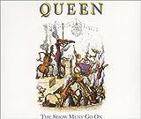 Queen - The Show Must Go On - Parlophone - 20 4533 2, Parlophone - CD QUEEN 19