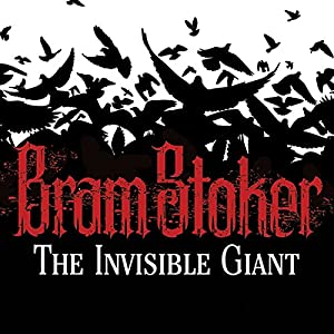 The Invisible Giant Audiobook