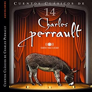 Cuentos I [Stories I]   [Charles Perrault]