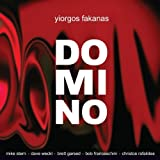 Yiorgos Fakanas - Domino [Japan CD] KICJ-605 by King Japan