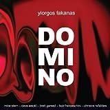 Yiorgos Fakanas - Domino [Japan CD] KICJ-605 by King Japan