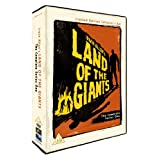 Land Of The Giants - The Complete Series One [DVD] [1968]by Gary Conway