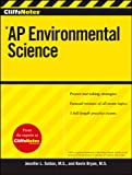 CliffsNotes AP Environmental Science (Cliffs AP)