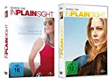 In Plain Sight - Staffel 1+2 (7 DVDs)