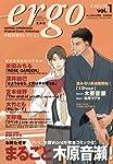 ergo Vol.1 ‾木原音瀬セレクション‾ (プラザMOOK Holly COMIX)