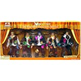 N*Sync On Tour 2000 Collection's Edition 5 Marionette Boxed Set