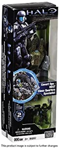 Mega Bloks ODST Close Quarters Specialist