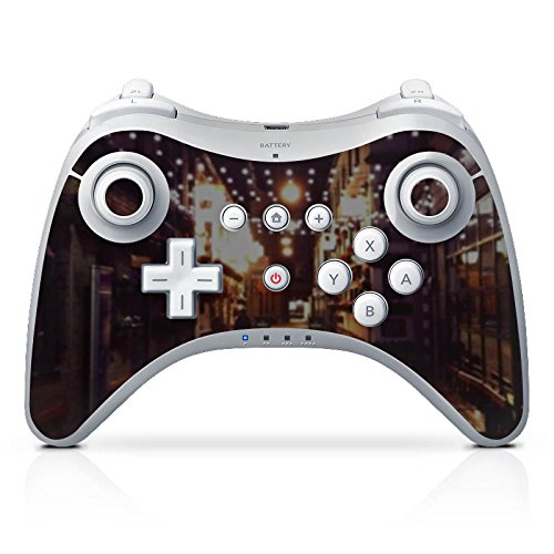 nintendo-wii-u-pro-controller-case-skin-sticker-aus-vinyl-folie-aufkleber-workout-spruche-motivation