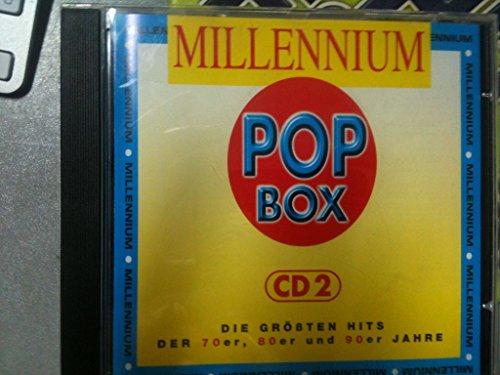 Millenium Pop Box CD 2