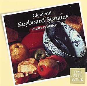 Clementi Sonatas