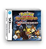 Pokémon Mystery Dungeon Erkundungsteam Dunkelheit