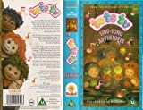 echange, troc Tots TV - Sing-Song Adventures And Other Stories [VHS] [Import anglais]