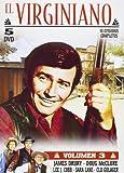 El Virginiano - Volumen 3 [DVD]
