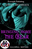 img - for Bringing Home the Bear (Kalispell Shifters Book 2) book / textbook / text book