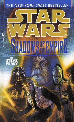 Star Wars: Shadows of the Empire: Star Wars