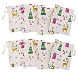 Lot de 10pcs Pochette